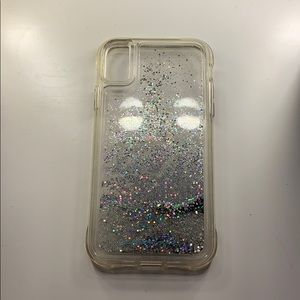 Case-mate iPhone XR phone case